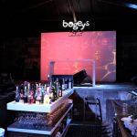 Menghabiskan Malam di Bogeys Teras Bar Hyatt Hotel Yogyakarta