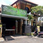 Mampir ke Rumah Soto Banjar dan Belitung di Kota Malang