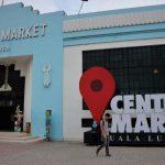 Menikmati Tawar-menawar Belanjaan di Pasar Seni Kuala Lumpur Malaysia