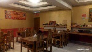 Menikmati Masakan India di Prabhu Curry House Kota Bandung