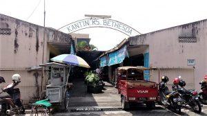 Bakso Babi Enak di Kantin Rumah Sakit Bethesda Yogyakarta