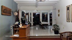 Menikmati Steak Enak di Waroeng Ethnic Kota Bandung