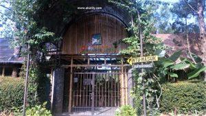 Wisata Edukatif Untuk Anak di Jendela Alam di Lembang Bandung