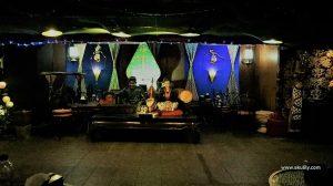 Makan Malam Seru di Cafe Raminten 3 Malioboro Yogyakarta