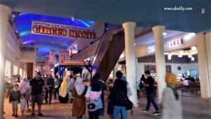 Menjelajah Dino Mall di Jatim Park 3 Kota Batu