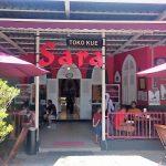 Kue Tradisional dan Es Krim di Toko Kue Sara Malang