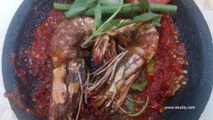 Enaknya Masakan Depot Anda di ByPass KM 50 Mojokerto