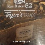 Menikmati Secangkir Kopi di Teysa's Terrace Kota Malang