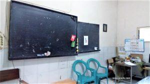 Sekolah Kristen Pamerdi di Kebonagung Kabupaten Malang