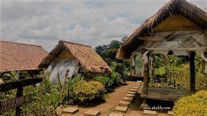 Enaknya Menu Ndeso ala Warung De Sawah di Dau Malang