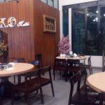 Makan Suki di XO Cafe & Bistro di Kota Kediri