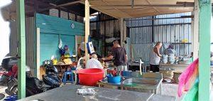 Kedai Kopi Bee Hong di George Town Penang