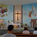 Jam Ibadah Gereja Katolik Our Lady Of Lourdes Hat Yai