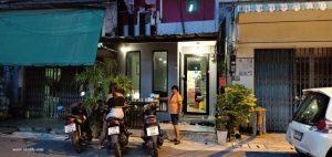 Menginap di GET Guesthouse di Hat Yai Thailand Selatan