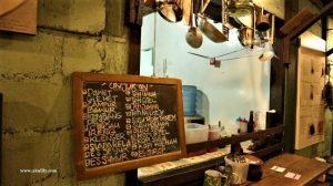 Nge-Roti Bakar di Kedai Rakjat Djelata Jogjakarta