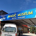 Harga Tiket Magic Eye 3D Museum Hat Yai Thailand Selatan