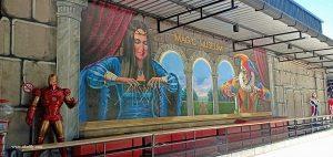Harga Tiket Magic Eye 3D Museum Hat Yai Thailand Selatan