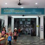 Belanja dan Makan Pagi di Pasar Chowrastra George Town Penang