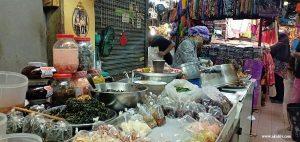 Serunya Berbelanja di Kim Yong Market Hat Yai