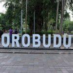 Harga Tiket  Masuk Candi Borobudur di Yogyakarta