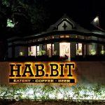HAB.BIT Eatery Cafe Kekinian Keren di Kota Malang