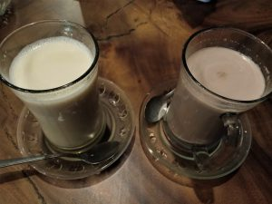 Susu Panas Rumah Makan KUD di Dinginnya Kota Batu