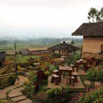 Menikmati Keasrian Desa Wisata Pujon Kidul Kabupaten Malang