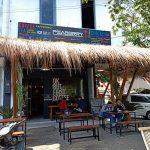 Minum Kopi Enak di Peaberry Cafe Arjosari Kota Malang