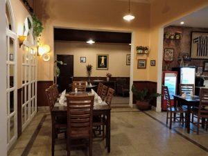 Menikmati Masakan Chef Asli Italia di Signora Pasta Kota Malang
