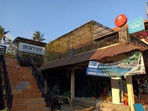 Semalam Menginap di Airy Kuta Saimai Residence Bali
