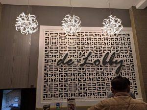 Kenyamanan De Lobby Suite Hotel di Kota Wisata Batu