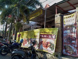 Menikmati Olahan Sei Sapi Atambua Pedas Lezat di Kota Malang