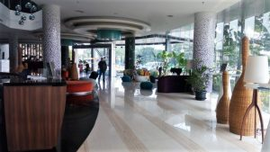 Menginap di Hotel Ibis Styles Bandara Soekarno Hatta Jakarta