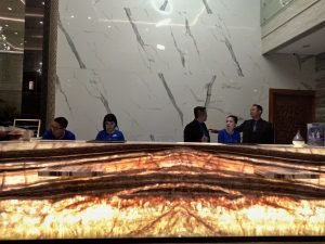 Asyiknya Menginap di Hotel Aston Inn Kota Batu