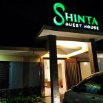 Shinta Guest House di Pusat Kota Malang