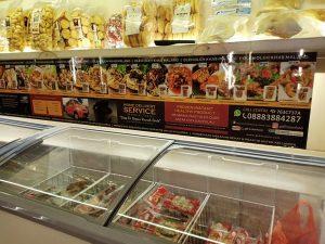 Menikmati Makanan Enak di Restoran GL8 Kota Malang