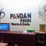 Ulasan Pandan Resto Kota Kediri
