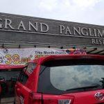 Makan Enak di Grand Panglima Resto Kota Kediri