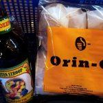 Roti Orion Legenda Toko Oleh-oleh Kota Solo