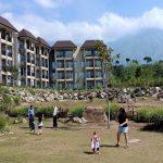 Keseruan Menginap di Hotel Baobab Safari Resort Prigen Jawa Timur
