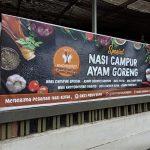 Nasi Campur Enak di Depot Sendok Garpu Kota Batu