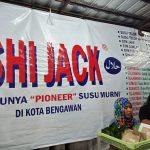 Minum STMJ Enak di Shi Jack Kota Solo