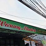 Rawon Enak di Warung Manteb Bu Lanny Kota Malang
