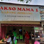 Semangkuk Bakso Mama dari Jombang di Kota Pare