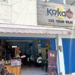 Ayam Bumbu Rujak dan Rawon Kedai Kakao Tidar Malang