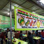 Seafood dan Lalapan Enak Cak Khoirus di Dieng Kota Malang