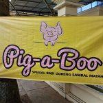 Babi Goreng Sambal Matah di Tidar Kota Malang