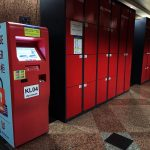 Lokasi Loker Penitipan Barang di KL Sentral Malaysia
