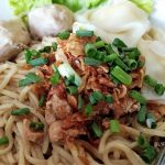 Mie Ayam Enak Depot Glory Kota Kediri