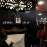 Belanja Seru di Hamzah Batik Kawasan Malioboro Yogyakarta